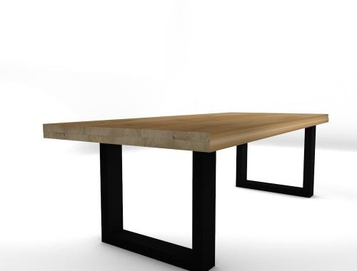 Discover by moments_tafel Oak Tree_moments furniture